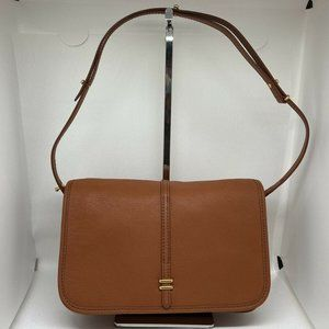 MARC BY MARC JACOBS | Faux Leather Brown Purse